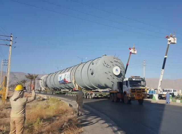 حمل و نقل سنگین بوژی
